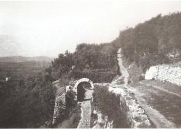 Vecchio tracciato della Circonvallazione Alberto Lolli-Ghetti