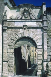 Porta S.Agata