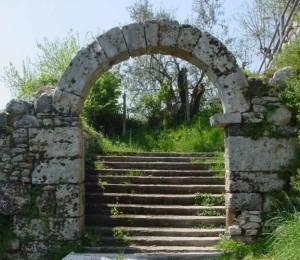 Porta S.Croce