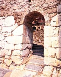 Porta Sangiunaria