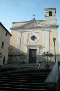 Santa Maria Cavalieri Gaudenti