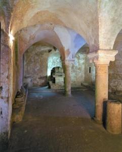 cripta s.lucia