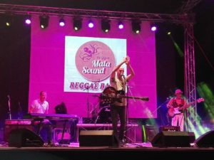 Ferentino Rock Act Reggae Mala Sound