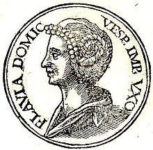 Flavia Domitilla